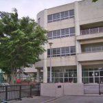 飯島中学校(学校)