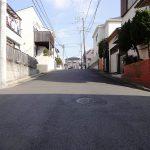 戸塚区汲沢7丁目 売地