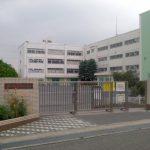 東汲沢小学校
