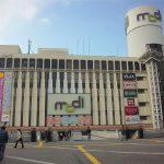 戸塚駅の東口にも大型ショッピング施設があるので、駅前でらくらくお買い物を楽しめます♪(ショッピング)