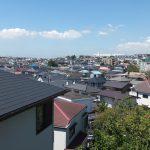 天気がいい日は富士山も望めるそうです。
